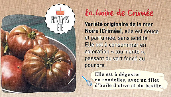 tomates crimees